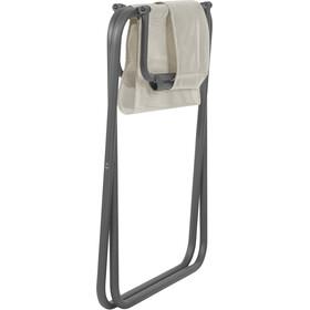 Lafuma Mobilier FGX XL Regiestuhl mit Armlehne Batyline Seigle